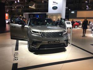 Salón del Automóvil Barcelona 2017