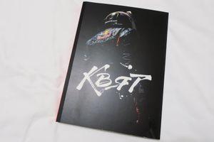 'Daniil Kvyat. Path to F1'
