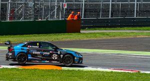 #1 Stefano Comini - Comtoyou Racing