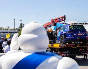 #21 Giacomo Altoè - WestCoast Racing
