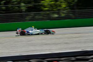 #10 Nelson Mason - Teo Martin Motorsport