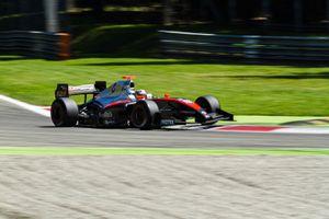 #12 Yu Kanamaru - RP Motorsport