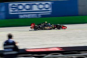 #4 Pietro Fittipaldi - Lotus Racing