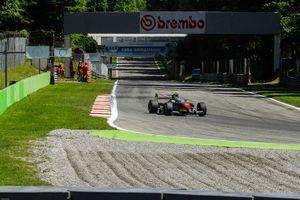 #11 Roy Nissany - RP Motorsport