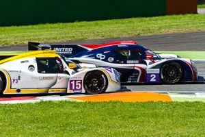 Qualifying LM P3