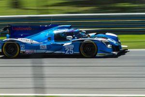 #25 Algarve Pro Racing - LIGIER JSP217 - Gibson
