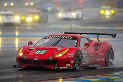 #82 in the rain