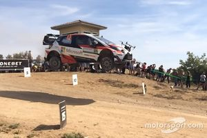 Esapekka Lappi, Toyota Yaris WRC Toyota Racing