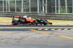 #5 Thomas Maxwell - TECH 1 RACING