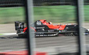 #7 Max Fewtrell - TECH 1 RACING