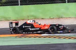 #14 Gabriel Aubry - TECH 1 RACING