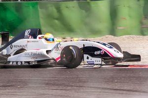 #4 Gilles Magnus - R-Ace GP