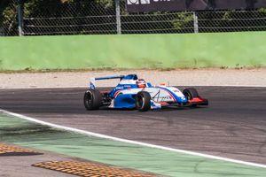#26 Presley Martono - Mark Burdett Motorsport