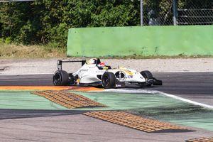 #21 Sun Yue Yang - JD Motorsport