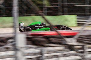 #96 Bartlomiej Mirecki - BM Racing Team