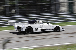 #50 Dominique Guenat - Lola T286DFV 1976