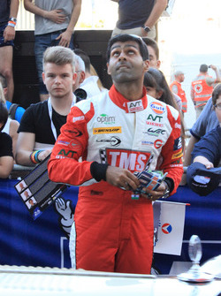 Karun Chandhok 24H LM Ligier Tockwith