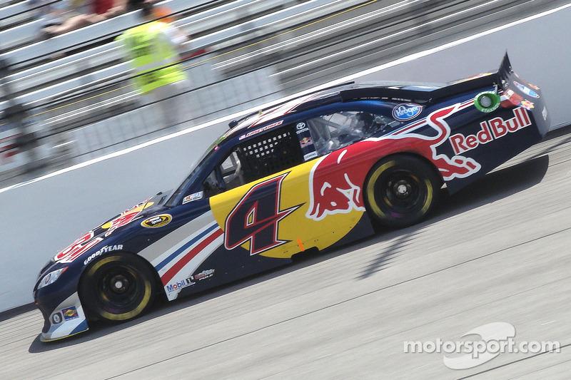 Kasey Kahne/Red Bull