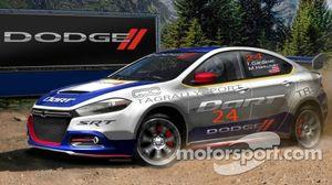 Tagrallysport 2013 car? Maybe..