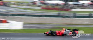 GP2 Silverstone 2012