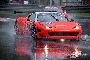 Monza 2012 - Blancpain Series