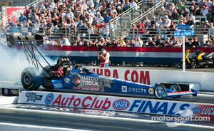 2009 NHRA Auto Club Finals
