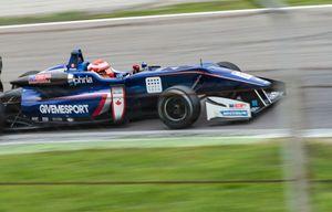 #17 Devlin DeFrancesco - Carlin Motorsport