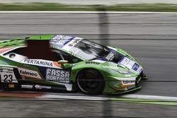 #23 Vito Postiglione, Andrea Fontana - Imperiale Racing