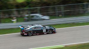 #55 Dominik Farnbacher, Mario Farnbacher - Farnbacher Racing