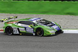 #63 Giovanni Venturini, Marco Mapelli - Imperiale Racing