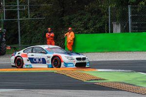 #65 Victor Bouveng, Fran Rueda - RACE / BMW Team Teo Martín