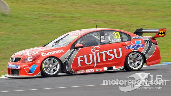 Fujitsu Racing