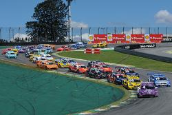 ROUND 1 2013 - Interlagos