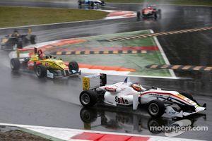 ROUND 01 - Monza