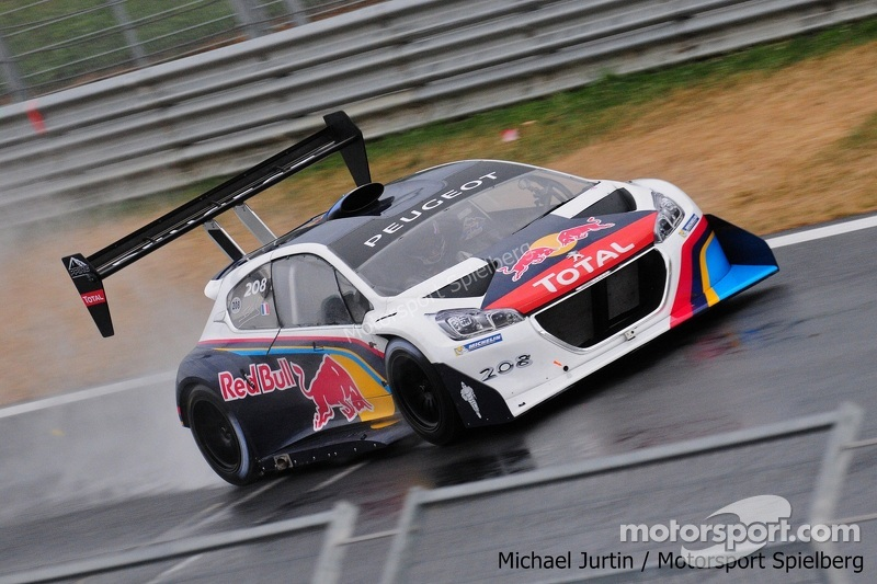 Sebatien Loeb / Red Bull Ring