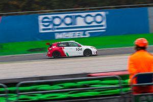 #104 Ricci Raimondo, Notarnicola Pasquale - Autostar Motorsport