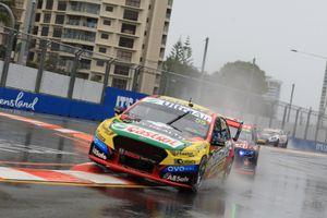 Wet Start on Gold Coast