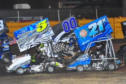 Texas State Challenge Outlaw 250 Class