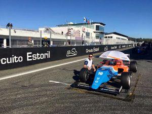 Александр Смоляр, SMP Racing