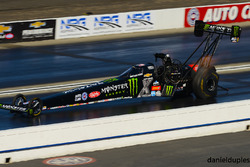 2017 TF World Champion Brittany Force, Feb. 12