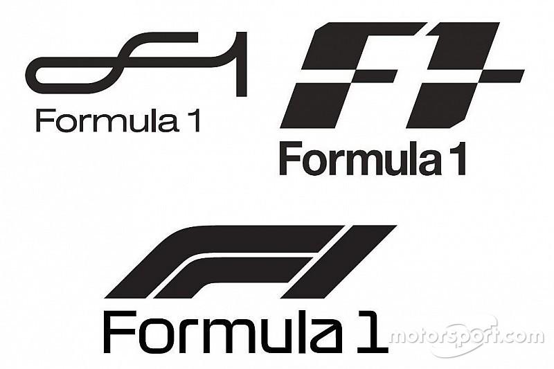 Propuesta de Logos de F1