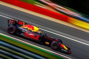 Max verstappen qualifying