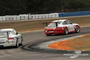 #75 Mathe Racing: Michael Mathe