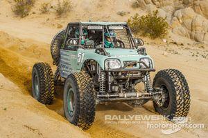 #51 - Tsuda Racing