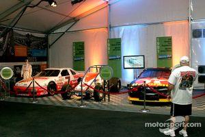 Historic Rides of Alan Kulwicki, jeff Gordon & Davey Allison