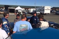 Bench Racing 101