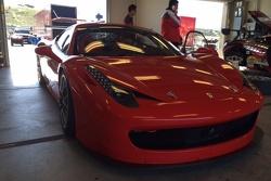 2014 Edition - Ferrari Challenge 458 Italia GT