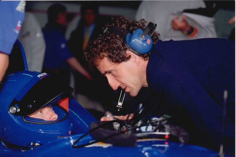 Эммануэль Коллар, Prost F1, 1997 год