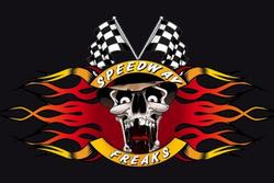 Speedway Freaks