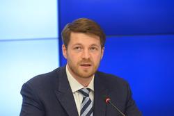 Алексей Титов, гендиректор АНО Росгонки